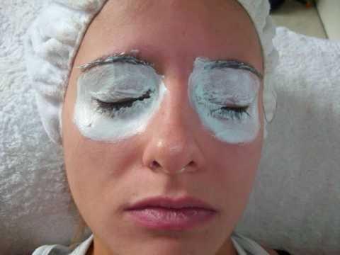 Les masques pour la personne nettoyant pour la peau huileuse