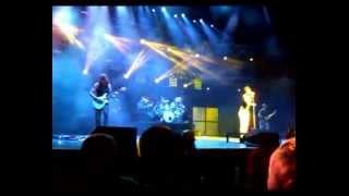 "311 ""Eons"" live in Charlotte NC at Verizon Wirelss Amphitheatre 7/17/2013"