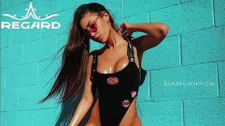 🍓Feeling Happy Summer 2019 🍓 - The Best Of Vocal Deep House Music Chill Out #202 (Mix By Regard)