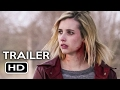 Download Youtube: The Blackcoat's Daughter Official Trailer #1 (2017) Emma Roberts Horror Movie HD