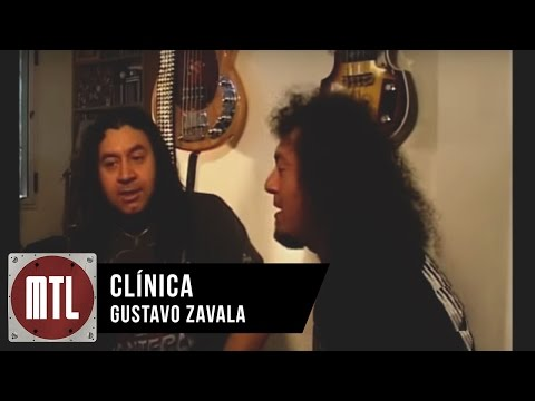 Tren Loco video Técnica Gustavo Zavala - MTL Temporada 1