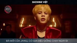 Jaykii: Nào Đâu Phải Anh ĐẠO NHẠC bài hát Chạy Ngay Đi của Sơn Tùng M-TP