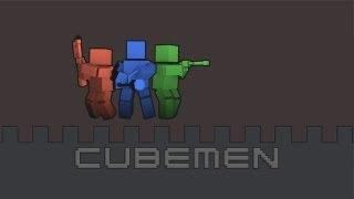 Cubemen - iPad 2 - HD Gameplay Trailer