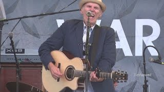 "John Hiatt LIVE! / ""Have A Little Faith In Me"" / MULTI-CAM / Milwaukee Summerfest / June 28th, 2014"