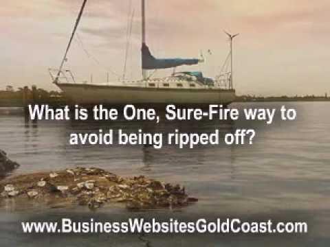 Small Business Websites - Avoiding Risk