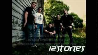 12 Stones - Home (Traducida español)