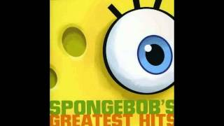 The Bubble Song - SpongeBob SquarePants