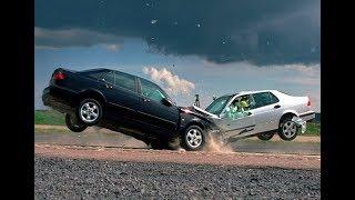 Реакция водителей спасает жизни