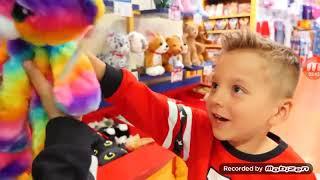 Как вернуть странного медведя boys and toys