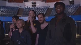 PTXperience Beginning Bloopers