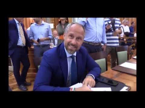 SANREMO : ACCORDO SULL' ORARIO DEI CONSIGLI COMUNALI