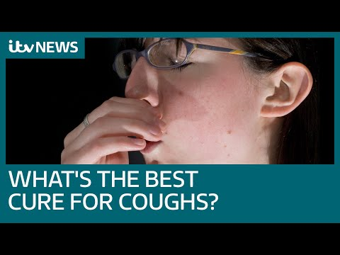 , title : 'Honey 'better than antibiotics' for treating coughs and colds – study | ITV News