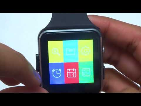CNPGD Smartwatch : Review | Is it worth it ?