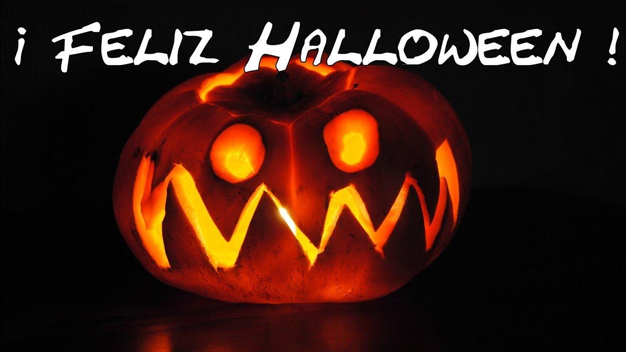 ^o^ MÚSICA DE HALLOWEEN – FELIZ HALLOWEEN 2015 ! ^o^ Música de Terror y Miedo Instrumental Suspenso Full En Español