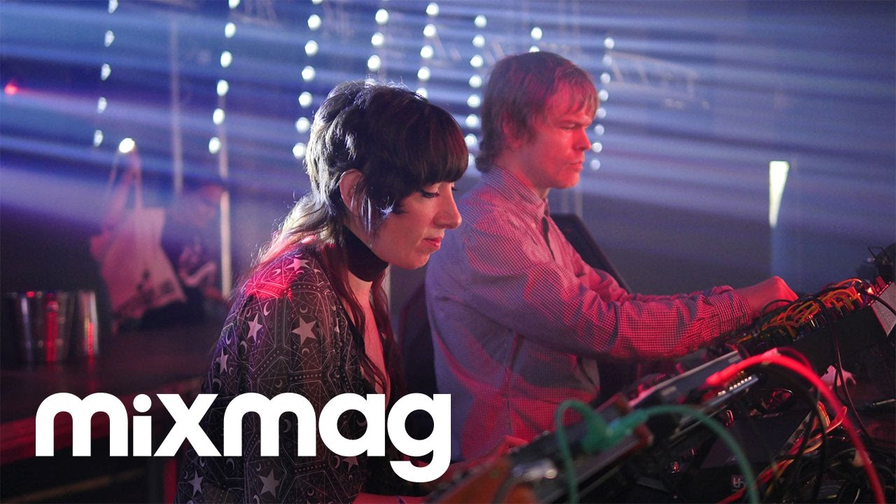 Surgeon & Lady Starlight - Live @ Mysteryland 2016