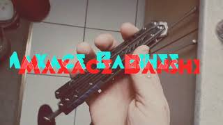 maxace banshee balisong - Free video search site - Findclip Net