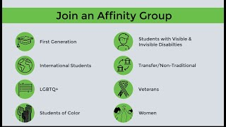 What's an ERG? & Career resources for affinity groups at Binghamton University thumbnail image