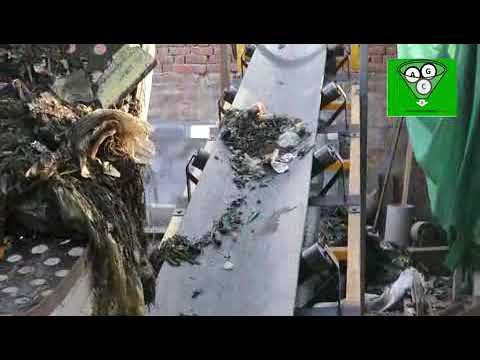 Mix Waste Segregator Bio-Composter