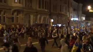 Марш Героїв - Іду на Ви! Харків