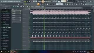 KADI feat. Miyagi - Colors ( минус )