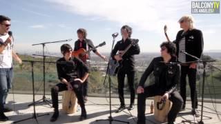 PRIMA DONNA - MAXINE (BalconyTV)