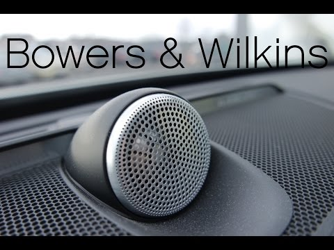 2016 Volvo XC90 – Bowers & Wilkins Premium Audio System Review