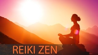 3 Hour Reiki Relaxation Music: Calming Zen Music, Chakra Healing, Meditation Music ☯1618