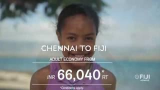 Fly India To Fiji | Fiji Airways