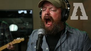 Bear vs.  Shark - The Employee Is Not Afraid - Audiotree Live (3 of 6)