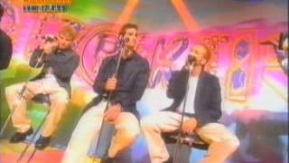 Backstreet Boys - Viva Interaktiv - 07 All I Have To Give