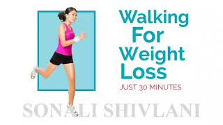 Walking for Weight Loss Post Pregnancy - Online Pregnancy and Birth Classes