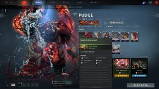 Pudge Mix Set