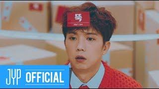 """Чжан Уён, 장우영 (Of 2PM) """"뚝"""" M/V"""