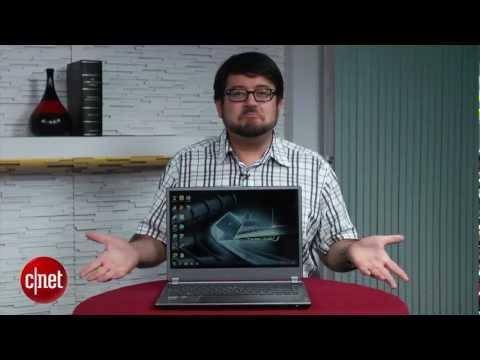 Acer's ultra-affordable Timeline U M5-481TG ultrabook - First Look