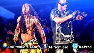 2 Chainz Feat  Lil Wayne - Twerk Season (CDQ)