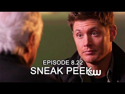 Supernatural 8.22 (Clip)
