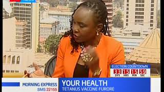 Your health: Experts oppose Raila's expose