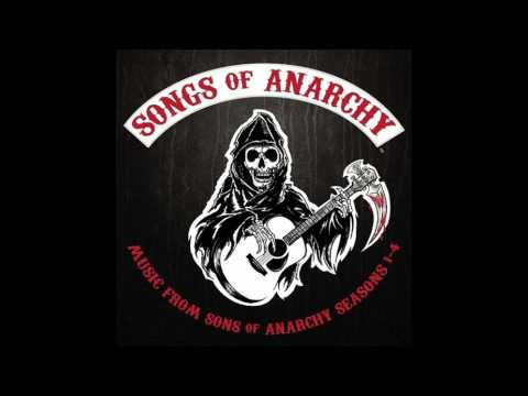 14 - (Sons Of Anarchy) Katey Sagal & The Forest Rangers - Strange ...