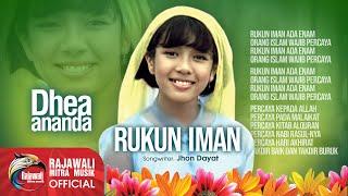 Download lagu Dhea Ananda Rukun Iman Mp3