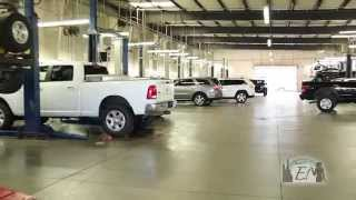 Auto Service for Women by Women at Scottsdale Airpark