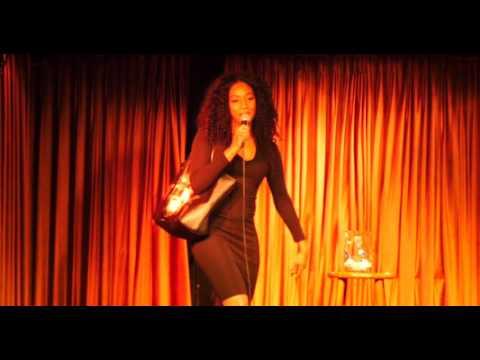 Tiffany Haddish Live at The Virgil (Los Angeles)