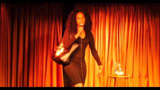 Tiffany Haddish Live at The Virgil (Los Angeles)