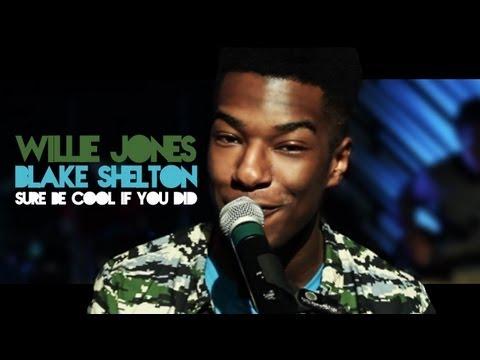 Sure Be Cool If You Did chords & lyrics - Blake Shelton