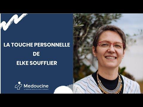 La touche personnelle de Elke SOUFFLIER