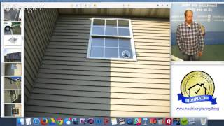 """Home Inspection Training Class: """"Tips on Performing a Mold Inspection"""""""
