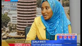 Jukwaa la KTN: Suala Nyeti; Matibabu bila dawa au upasuaji