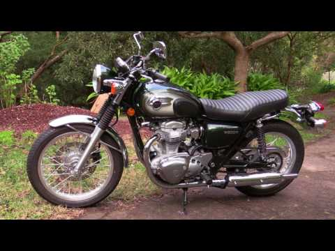 Kawasaki W800 For Sale Price List In The Philippines May 2019