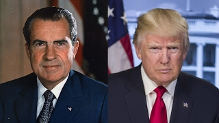 Watergate Veterans: Just Like Nixon, Donald Trump Appears to Think He is Above the Law