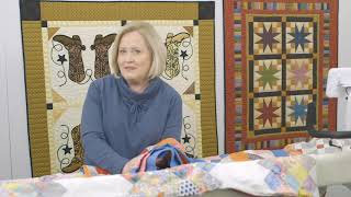 Common Problems With Antique Quilts