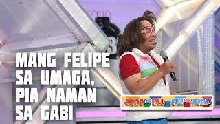 Juan For All, All For Juan Sugod Bahay | March 21, 2019